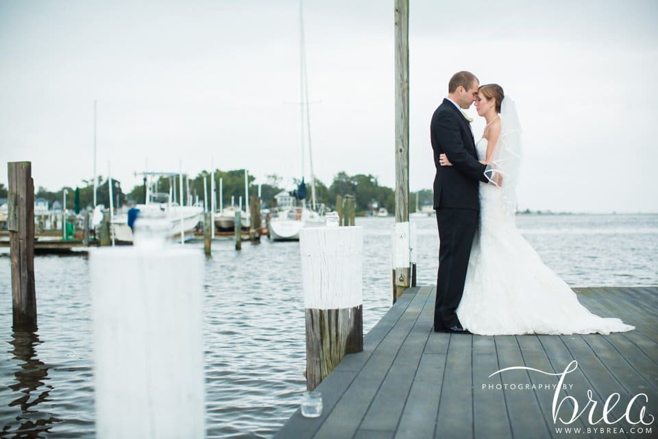 Waterfront Wedding Contact Us